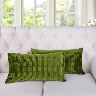 Buy Rectangle Throw Pillows Online At Overstock Our Best
