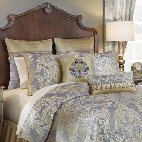 Croscill Nadia 4-piece Comforter Set