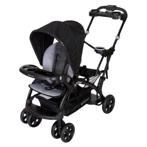 Baby Trend Sit n Stand Ultra Stroller, Moonstruck