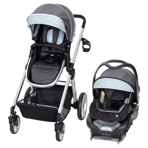 Baby Trend Go Gear Sprout 35Travel System