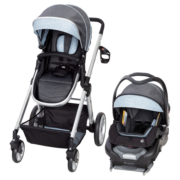 Baby Trend Go Gear Sprout 35Travel System. Opens flyout.