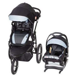 Link to Baby Trend Go Gear 180º 6-in-1 Jogger Travel System, Blue Spectrum Similar Items in Strollers