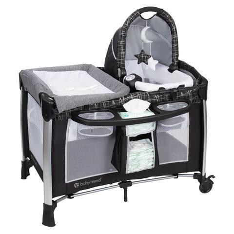 Baby Trend Go Lite ELX Nursery Center,Phoenix