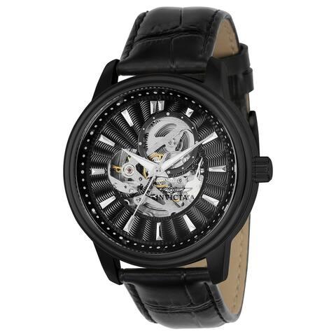 Invicta Men's Vintage 22580 Black Watch