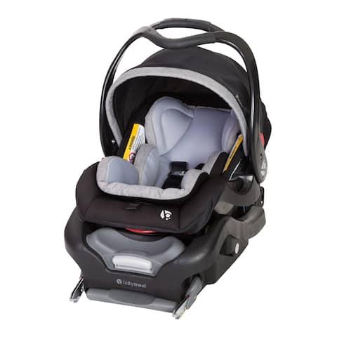 Baby Trend Secure Snap Tech 35 Infant Car Seat,Nimbus