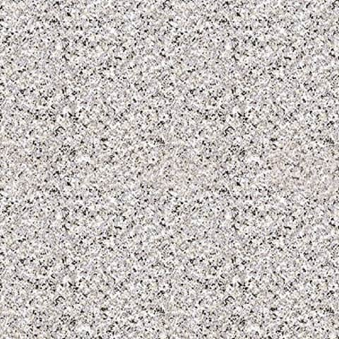 Magic Cover Self-Adhesive Vinyl Shelf and Drawer Liner, 18-inches by 20-Feet, Granite Silver, Pack of 6