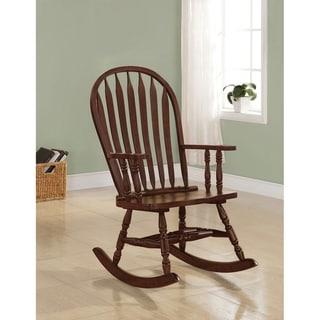 Radford Traditional Rocking Chair