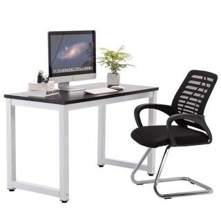 Deals on Porch & Den Catalina Wooden Office Furniture Computer Desk