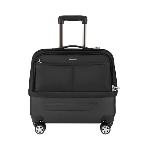 Travelon Revolution Underseat Carry-On Spinner