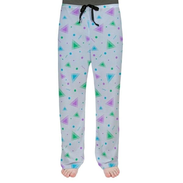 Shop katelyn elizabeth peacock retro pattern men pajama pants free shipping  today jpg 600x600 Peacock pajamas 35f9b5539