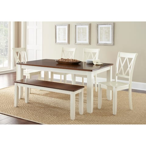 Aspen 6-Piece Dining Set by Greyson Living