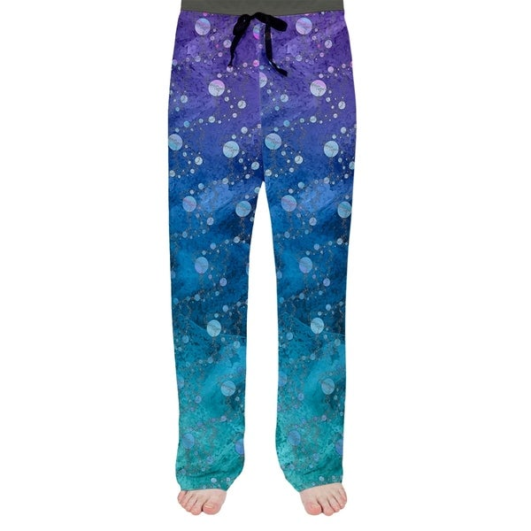 Shop katelyn elizabeth peacock ombre planets stars men pajama pants free  shipping today jpg 600x600 Peacock fae561cc4