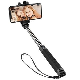 Link to Mpow Bluetooth Selfie Stick Extendable Compact Handheld Selfie Stick Similar Items in Cell Phone Accessories