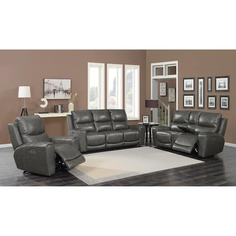 Liberty Power Reclining 3-Piece Set by Greyson Living