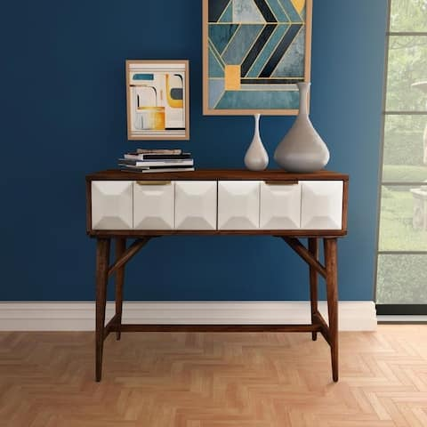 222 Fifth Ginny Console Table