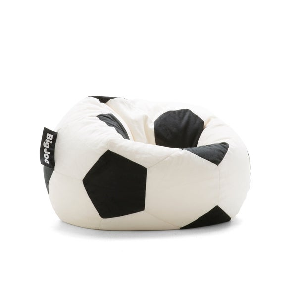 Big Joe Sportsball Football Plush Brown