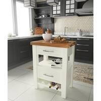 Buy Assembled, Wine Storage Kitchen Islands Online at ...