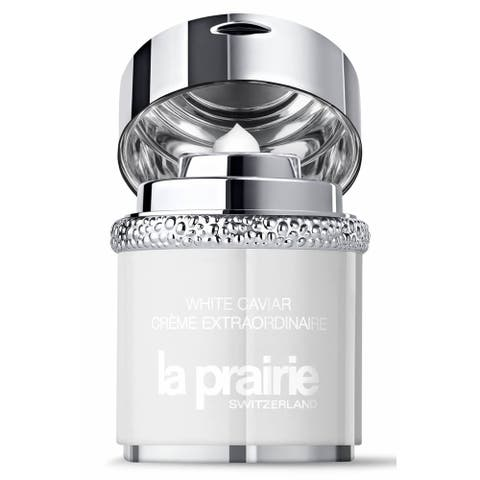 La Prairie White Caviar Creme Extraordinaire 2.03-ounce