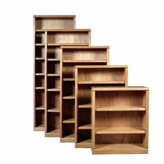 Link to Bullnose Bookcase 36W X 84H X 13D Similar Items in Bookshelves & Bookcases