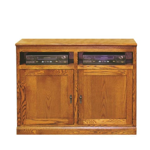 Mission TV Stand 48W x 36H x 18D