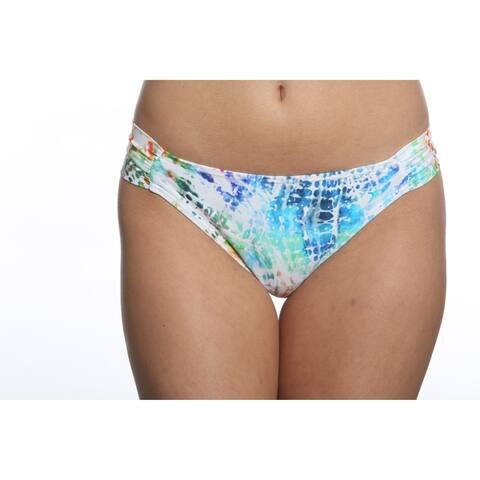 Sun and Sea Bikini Bottom