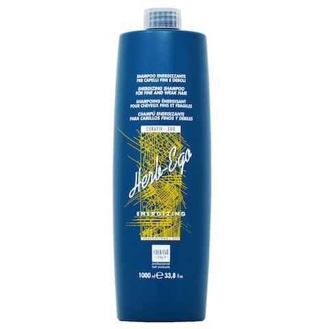 Ever Ego Herb-Ego 33.8-ounce Energizing Shampoo