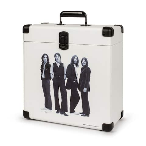 Record Carrier Case The Beatles