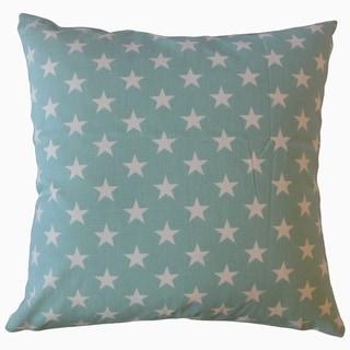 Fateh Geometric Throw Pillow Canal