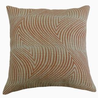 Westry Geometric Throw Pillow Sonoma
