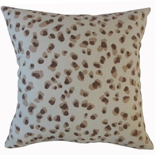 Ijlal Graphic Throw Pillow Toast