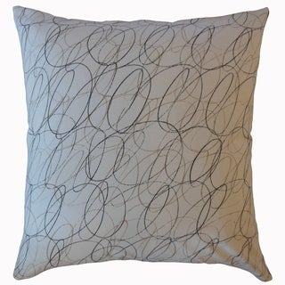 Hallmar Graphic Throw Pillow Brindle