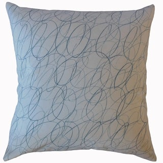 Hallmar Graphic Throw Pillow Niagra