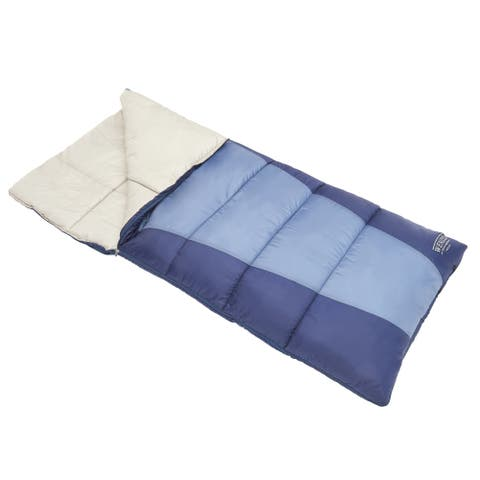 Wenzel Sunward 30 Degree Sleeping Bag