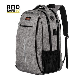 Link to Durable Laptops Backpack with USB Charging Port Similar Items in Backpacks