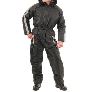 Mossi Men's Sledmate 1-piece Snowsuit