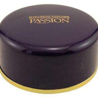 Elizabeth Taylor Passion Women's 2.6-ounce Body Powder