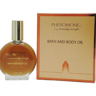 Marilyn Miglin Pheromone 1-ounce Bath Oil