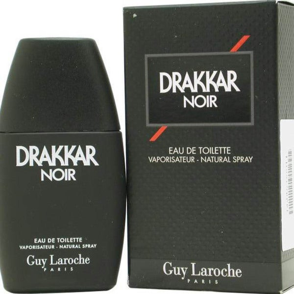 Drakkar Noir Guy Laroche 6.7-ounce Eau de Toilette Spray for Men