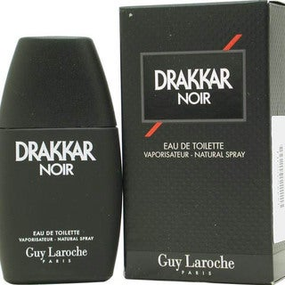 Guy Laroche Drakkar Noir Men's 6.7-ounce Eau de Toilette Spray