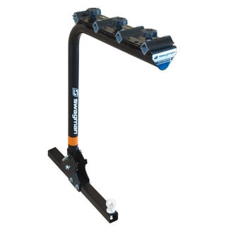 Swagman 4-bike Towing Bike Rack 2-inch