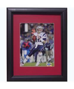 Tom Brady Deluxe Frame - Thumbnail 0