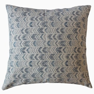 Ganya Geometric Throw Pillow Tarrazo