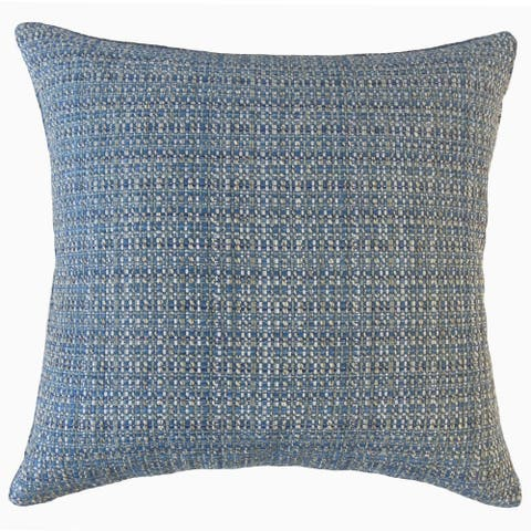 Porch & Den Graven Woven Throw Pillow