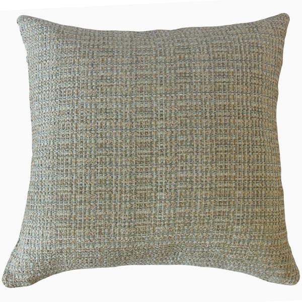 Porch & Den Graven Solid Throw Pillow