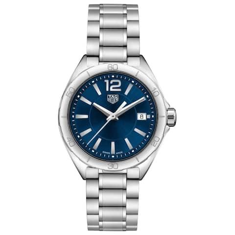 Tag Heuer Women's WBJ1312.BA0666 'Formula 1' Stainless Steel Watch
