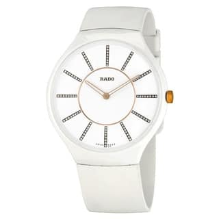 bc79d503b41d ... Gold-Tone Steel and Ceramic Automatic Mens Watch R30180162 · Quick  View.  2