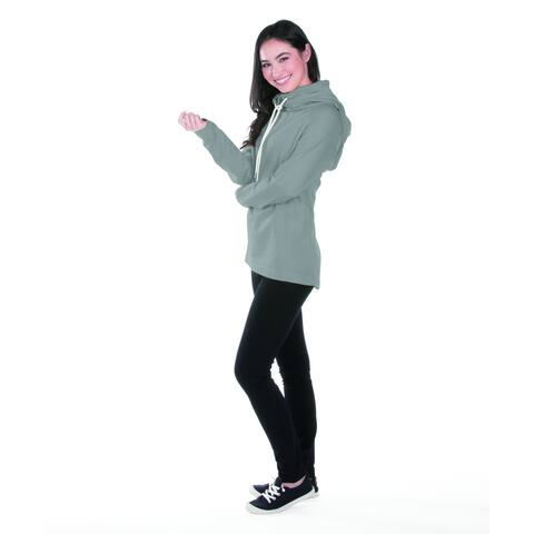 Charles River Women's Hoodie Tunic