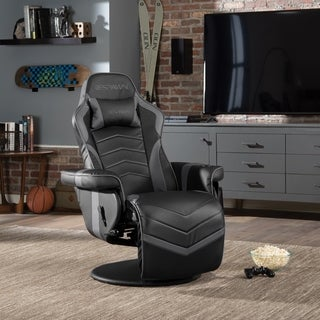 RESPAWN-900 Racing Style Gaming Recliner, Reclining Gaming Chair