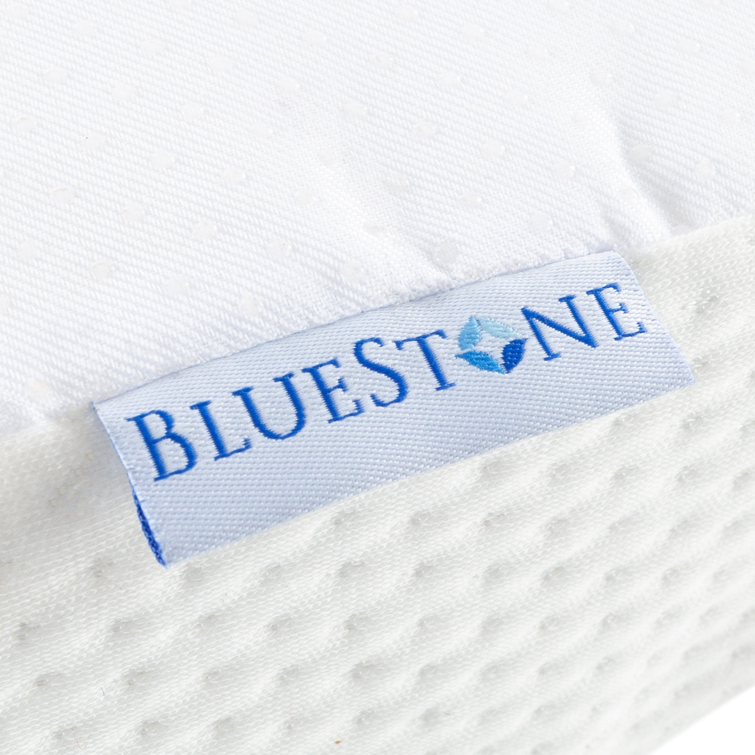Toddler Bed Bumper Kids Safety Sleep Guard Foam Mattress Barrier Cushion For Twin F Q And King Beds By Bluestone Overstock 27389640 Twin Full Queen Set Of 1 King