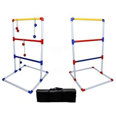 """Ladder Golf Set - Blue - 27""""Lx22""""Wx38""""L"""
